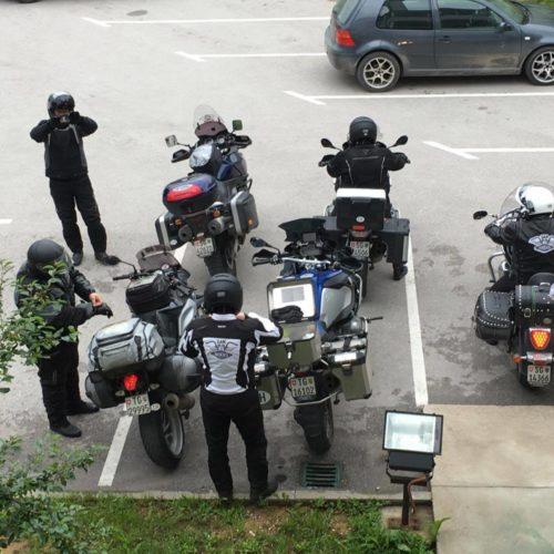 gam riders